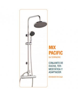 MIX PACIFIC