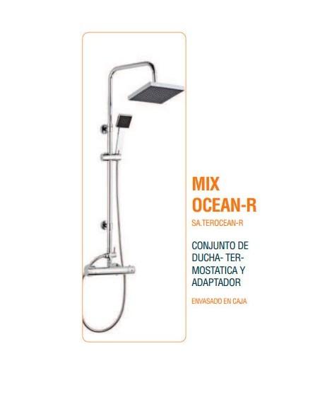 MIX OCEAN-R