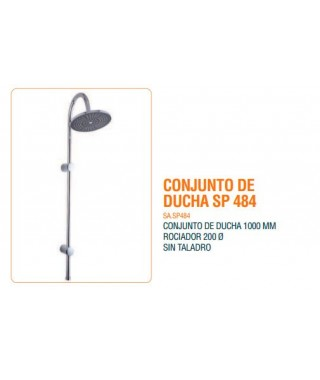 CONJUNTO DE DUCHA SP 484