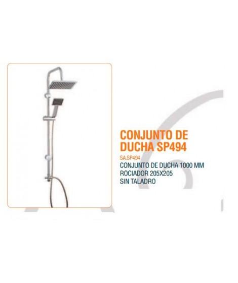 CONJUNTO DE DUCHA SP494