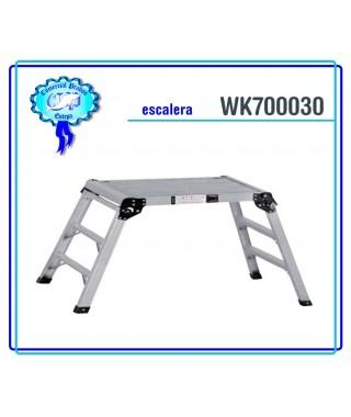 WK 700030 Plataforma alumínio werku