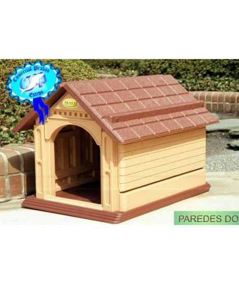 Caseta para perros modelo 037001