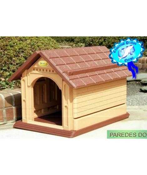 Caseta para perros modelo 037005