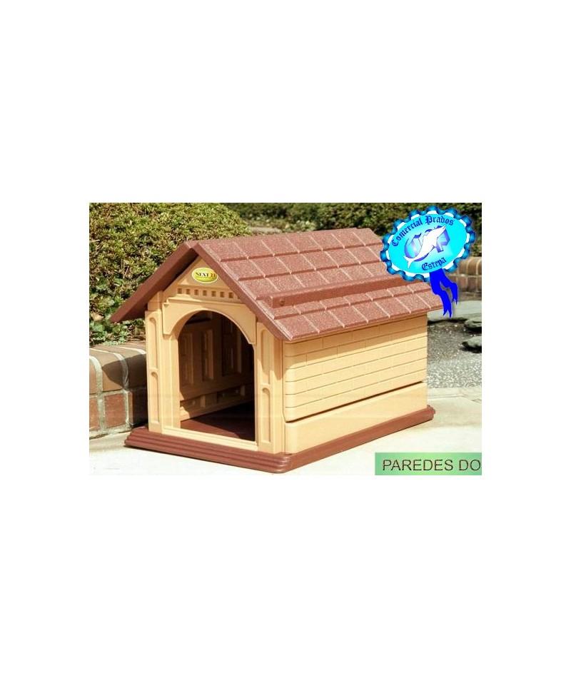 Comprar caseta para perros modelo 037005 barata for Piscinas para perros baratas