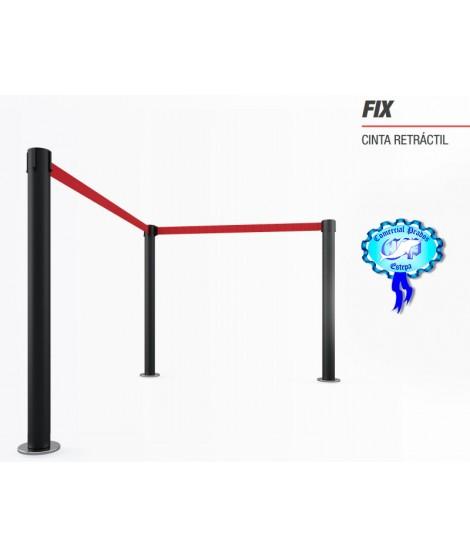 Poste de cinta retaractil FIX