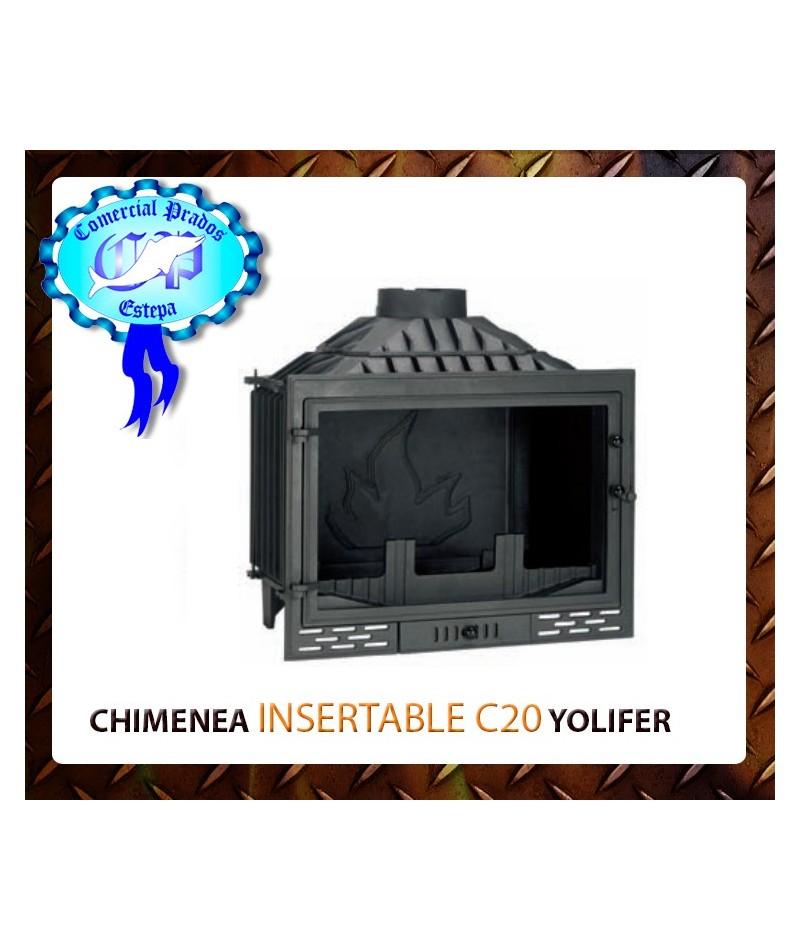 Hogar insertable de le a c20 de yolifer for Complementos hogar baratos