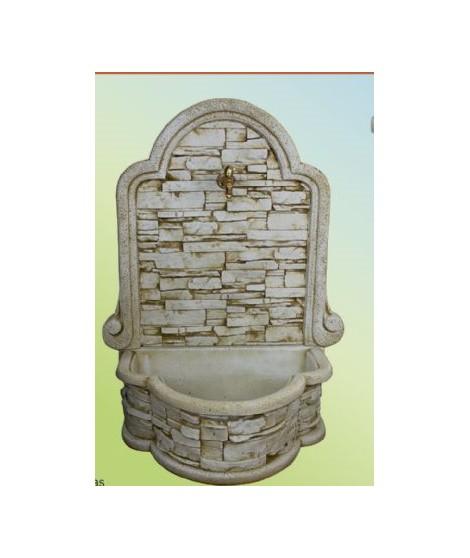 Fuente Mural de Lajas