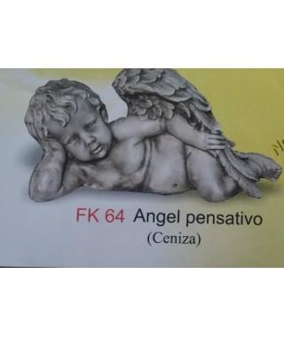 Ángel Pensativo