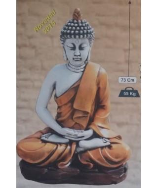 Buda Sereno de 73 Cm. Color