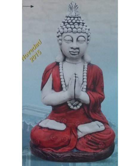 Buda con Collar de 70 Cm