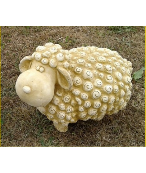 Figura de Oveja Dolly