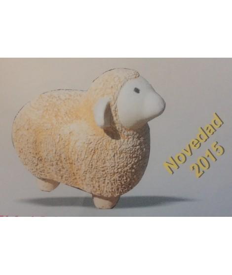Figura de Oveja Dolly Mini