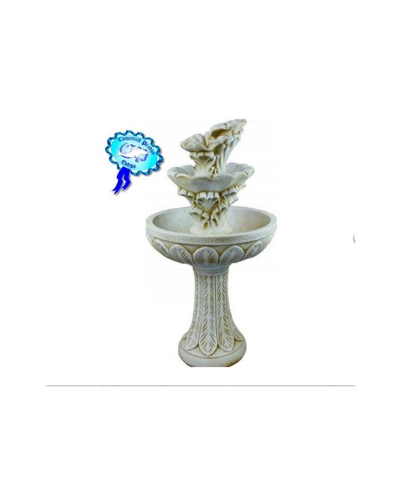 Fuente de jard n del rocio comercial prados for Fuentes de jardin baratas