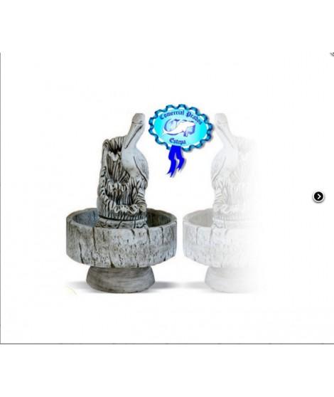 Fuente de Cigueña