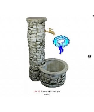 Fuente Pilón de Lajas