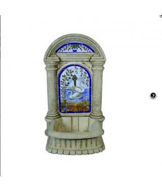 Fuente Romana de Cisnes