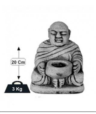 Buda para Vela Serie Oriental
