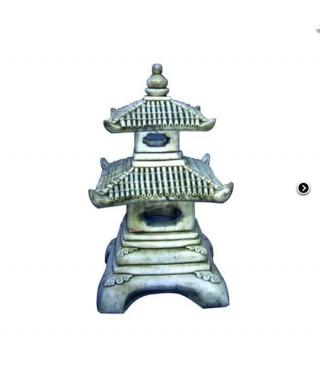 Pagoda Doble