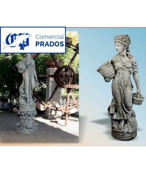 Estatua Cordobesa