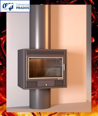 Revestimiento CU105 INOX para INT108/INT68 - FOCGRUP