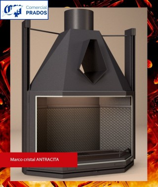 Hogar prismático FV10PCA - FOCVISION - FOCGRUP