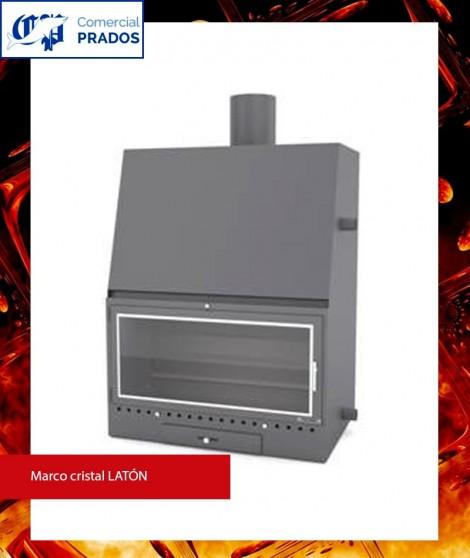 Insertable MO600PCL recuperador de calor por agua - FOCGRUP