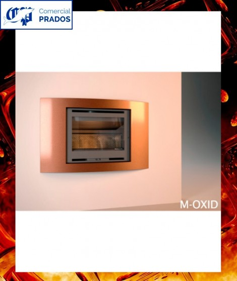 Marco M-OXID 107 decorativo - FOCGRUP