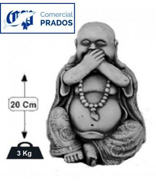 Buda Mudo Óxido