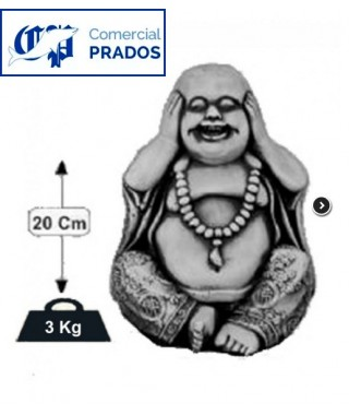 Buda Sordo Óxido
