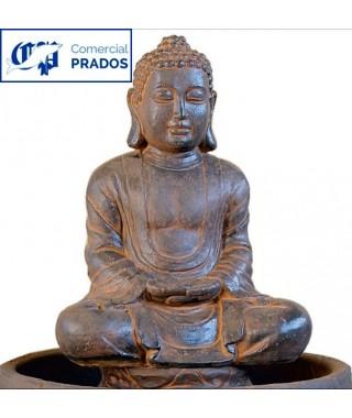Fuente de Buda