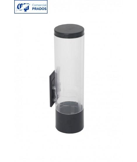 Dispensador de vasos desechables