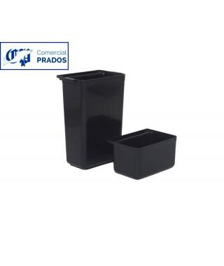 cubo plástico pequeño para ref. a65110.