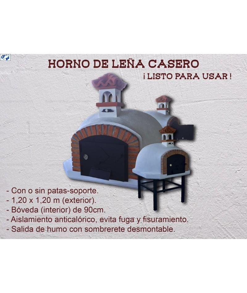 Horno De Lea Casero Horno De Lea Casero Otro Horno Amigo En Mxico