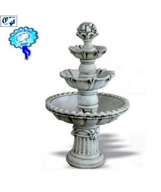 Fuente de Jardín Frutero