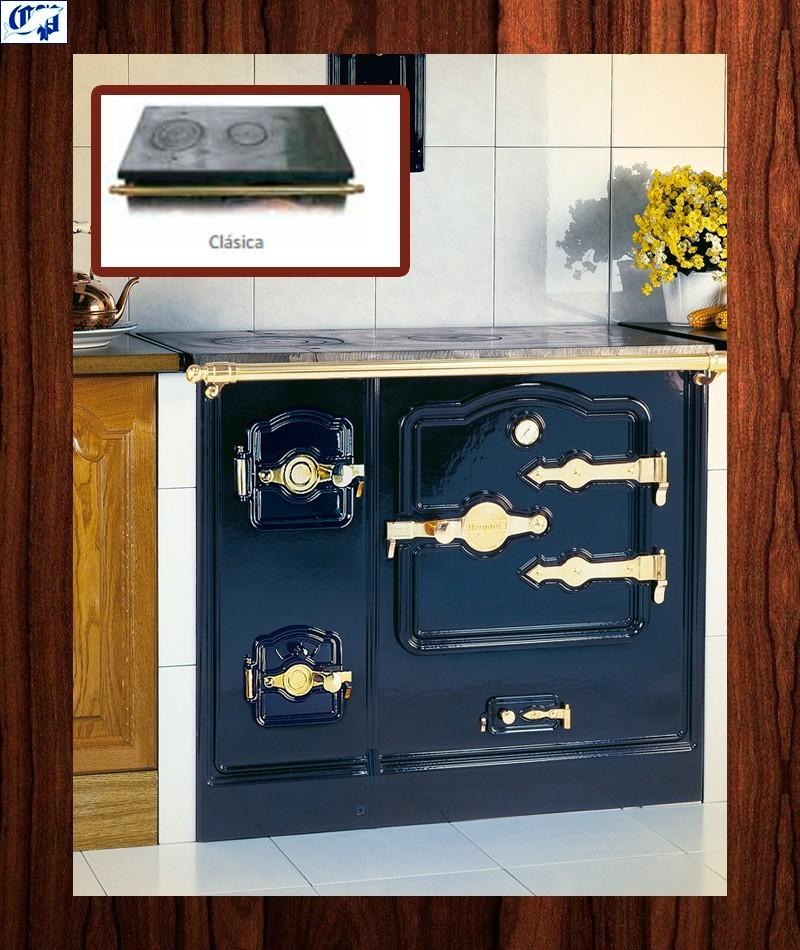 Cocina serie t bilbao mod 6 le a encimera cl sica lat n hergom comercial prados - Cocinas bilbao ...