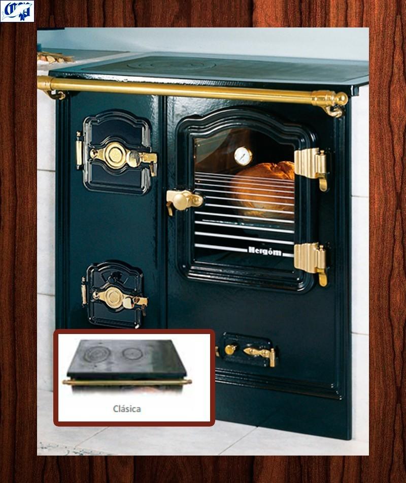 Cocina puerta de cristal serie t bilbao mod 7 le a - Cocinas bilbainas de lena ...