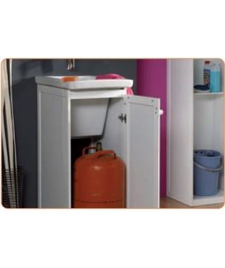 REF. 12001-25010 Pila lavadero y mueble