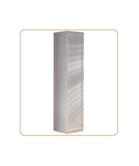 Escobero Simple de Aluminio