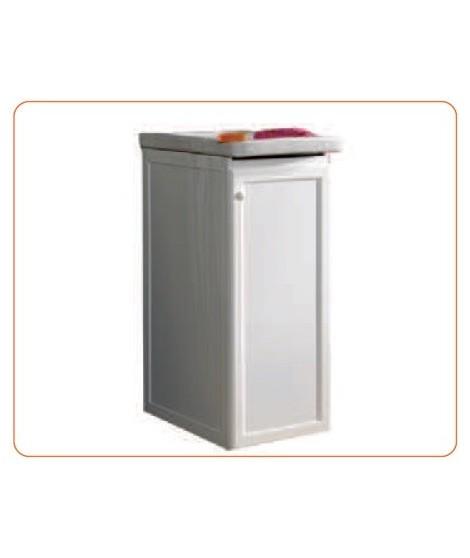 Mueble pila lavadero madera 20170808001923 for Mueble pila lavadero