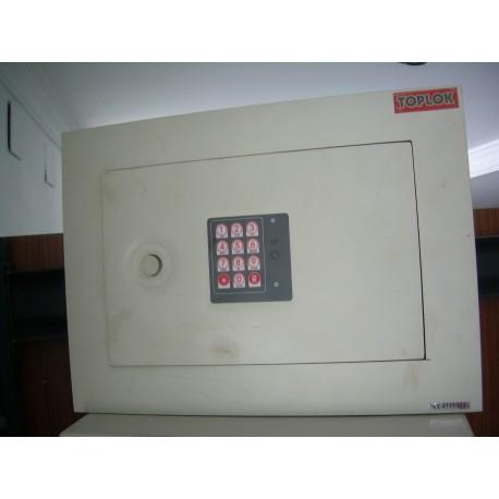 Caja Seguridad  He/2 - Digital - 30X38X30 Ref. 35101