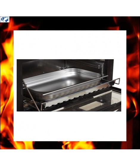 Kit de bandeja para estufa Alpes