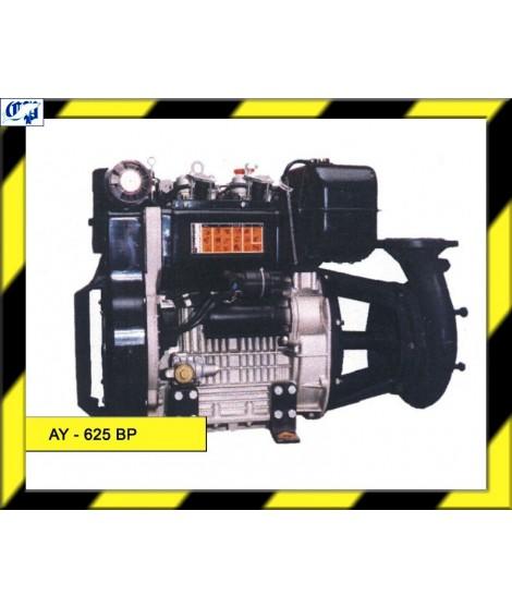 MOTOBOMBA LOMBARDINI DE PRESION DIESEL - AY-650 BP - AYERBE