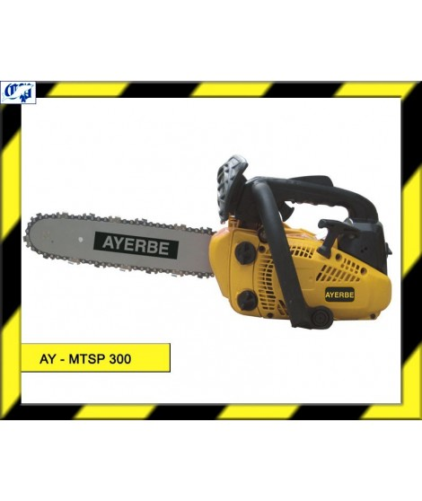 MOTOSIERRA PROFESIONAL - AY-MTSP 300 - AYERBE