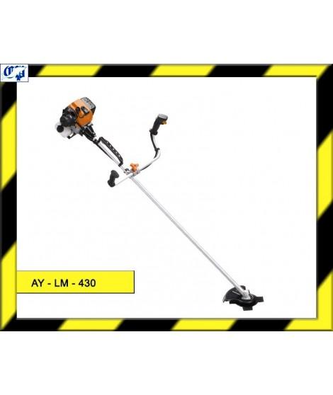 DESBROZADORA LAWN MASTER - AY-LM 430 - AYERBE