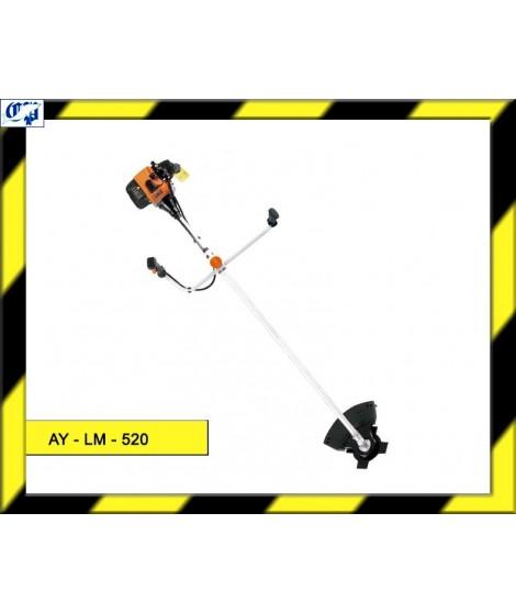 DESBROZADORA LAWN MASTER - AY-LM 520 - AYERBE