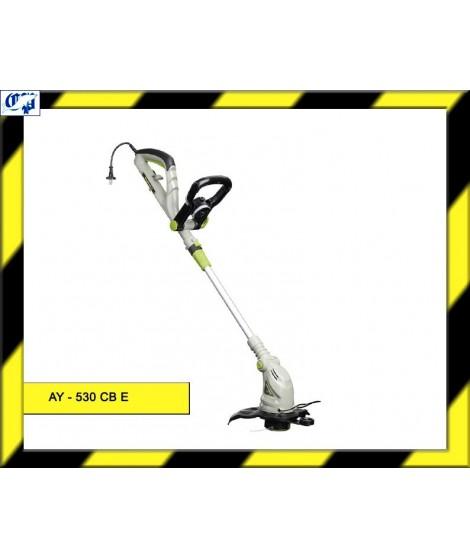 CORTABORDES LAWN MASTER ELECTRICO - AY-530 CB E - AYERBE