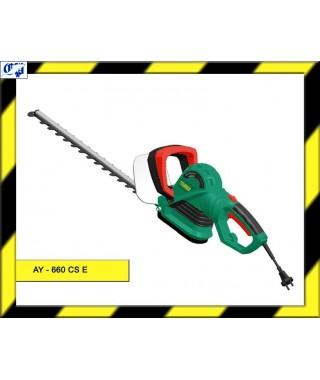 CORTASETOS ELECTRICO - AY 660 CS E - AYERBE