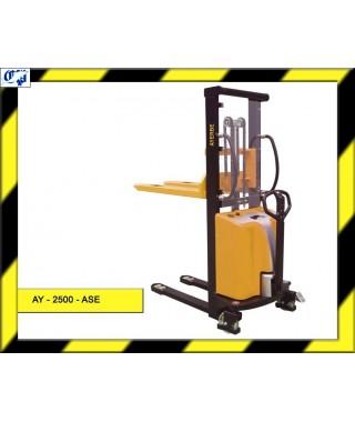 APILADOR ELECTRICO AY - 2500 - ASE AYERBE