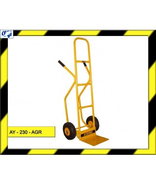 CARRETILLA AY - 230 - AGR CARGA AYERBE