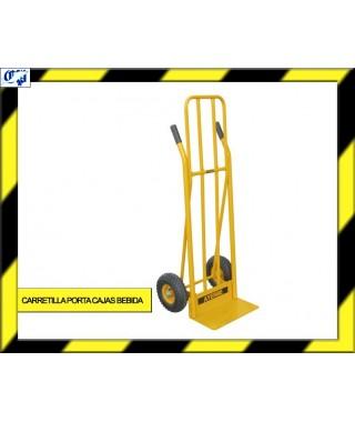 CARRETILLA DE CARGA  CONST. 350 KGS. AY - 350 - CN AYERBE